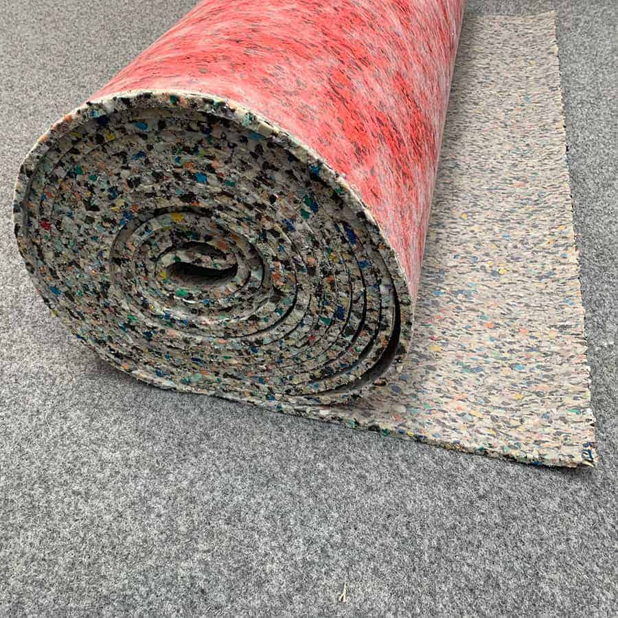 Carpet Underlay J W Carpets